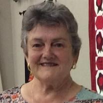 Sandra Ann Wyatt