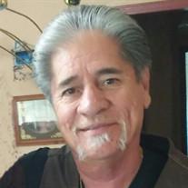 Raymond Gallegos