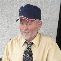Nathan Adam Burkholder III