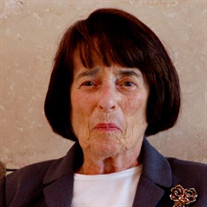 Mrs. Phyllis Baum
