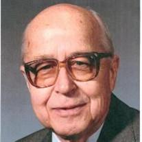 Clifford F. Steinkraus