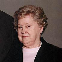 Helen M. Osterberg