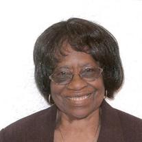Dorothy Cropper  Brown