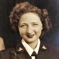 Lila R. Cecil