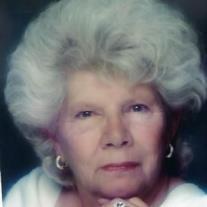 Mae Dillon