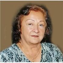 Janie  Ann  Rodriguez
