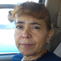 Rosalinda  Ortiz