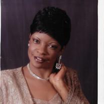 Ms. Jacqueline Johnson