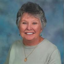 Mrs. Joan F. Miller