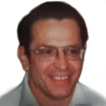Edward B. Topor