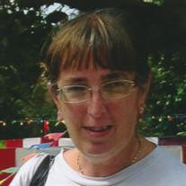Diana K. Johnson