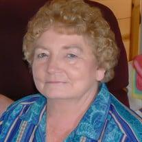 Wilma Jean Hughes