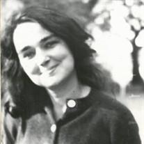 Margaret  Mary Padula