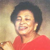 Mrs.  Dorothy  Gladys Figgins