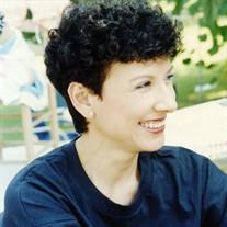 Brenda June Walker