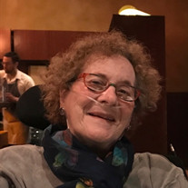 Linda Greenberg