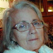 Delores Ellen Wilkes