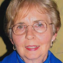 Sandra Lee Myers Winford