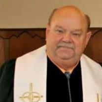 Rev. Roy Ernest Bryant