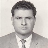 Tom N. Demos