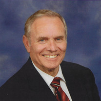 Dr. Thurman Jenkins Jr.