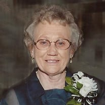 Pearl C. Forst