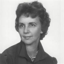 Nancy  Elizabeth Pindar