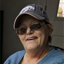 Julie Ann Ranney-Mikels