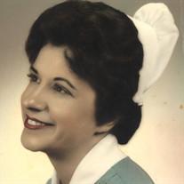 Goldie Edna Raymond