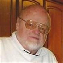 Norman William Gill