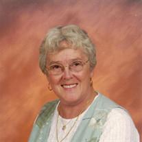 Susan Jean Hinerman