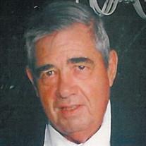 Paul Loy Broussard