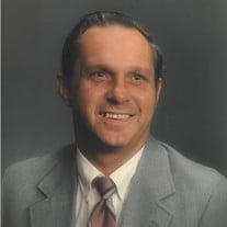 Melvin Lewis Nettles