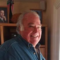 Mr. Jerry Eugene Tucker