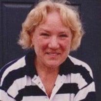 Joan Gainty Hopkins