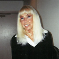 Patricia  Ann Schechter