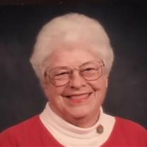 Lois Fern McCloud