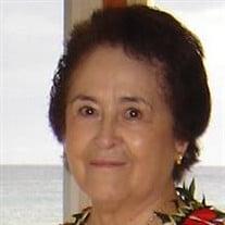 Sophia Rodriguez Diaz