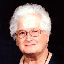 Mrs.  Georgia Hope Plyler