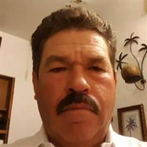 Domingo Medina Gonzalez