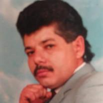 Jose Antonio Baez Pacheco
