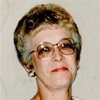 Ruth Ann Stuber