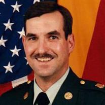 James Alan Richardson Sr
