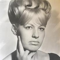 Doris Maxine (Page) DiJulio