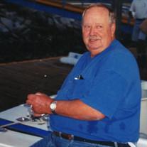 John Elmer Baker Sr.