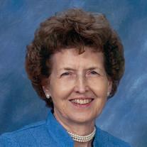 Willodean  Martha Dye