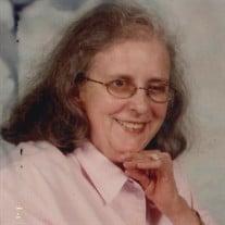 Lola Mae Benge Fisher