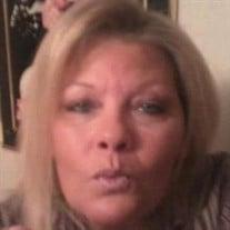 Mrs. Donna Kay Wilson