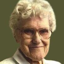 Eunice M. Gunn