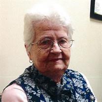 Estelle Oylene Summerlin